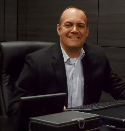 Rob Loftin, Interim CFO